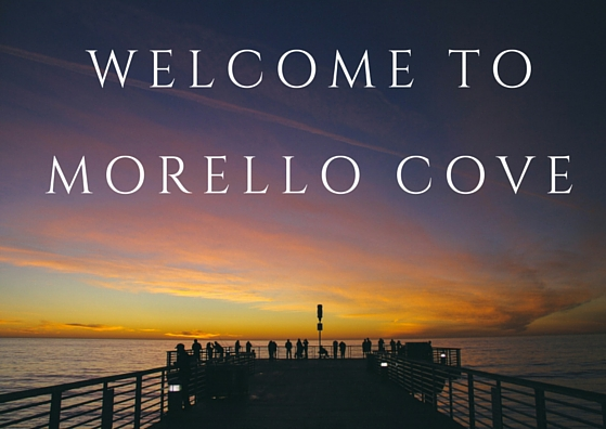 Welcome toMORELLO COVE-2