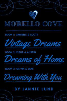 Morello Cove
