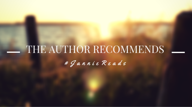 The Author Recommends